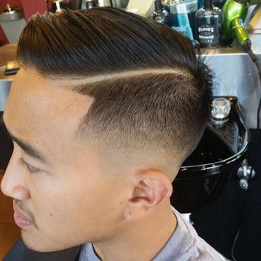 Mens Cuts Floyds 99 Look Book Photo Galleries Floyds 99