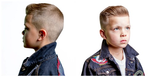 Kids Cuts Floyds 99 Look Book Photo Galleries Floyds 99