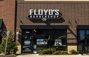 Schaumburg Haircuts, Color & Shaves | Floyd's 99 Barbershop