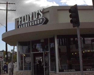 Studio City Haircuts, Color & Shaves | Floyd's 99 Barbershop