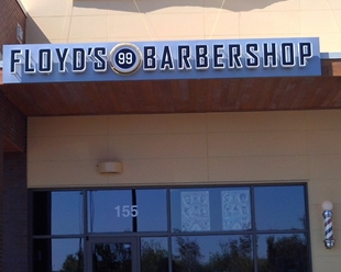 Floyd's 99 Barbershop Belmont Chase in Ashburn, Virginia