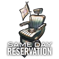 Same Day Reservation
