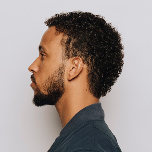 Natural Curl With Styled Cut